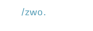 co/zwo.design Corporate Communication Düsseldorf / Logo